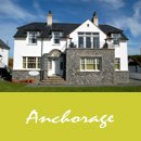 Anglesey Holiday Home - Anchorage